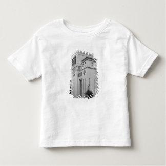Assyrian House, Universal Exhibition, Paris Toddler T-shirt