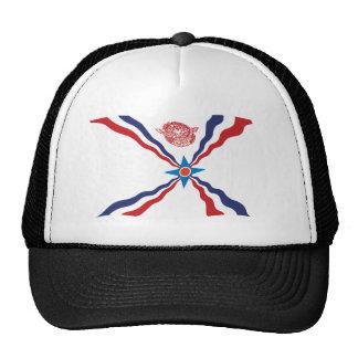 Assyrian Nation Flag Hat