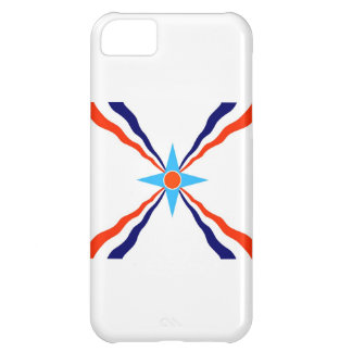 assyrian people ethnic flag iPhone 5C case