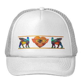 Assyrian Trucker Hat 1