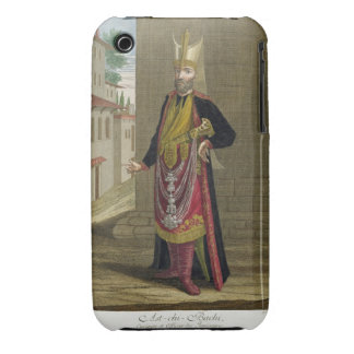 Ast-chi-Bachi, Cook and Officer of the Janissaries Case-Mate iPhone 3 Case