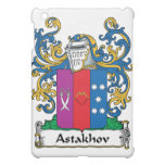 Astakhov Family Crest iPad Mini Covers