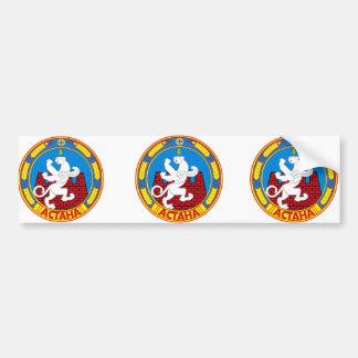 Astana1, Kazakstan Bumper Sticker