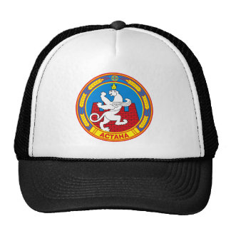 Astana Coat of Arms Hat
