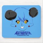 "Astaroth ""Demon""pad v2 Mouse Pad"