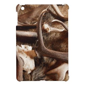 Astas de los alces de los alces de los ciervos que iPad mini cárcasa