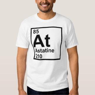 Astatine T-shirt