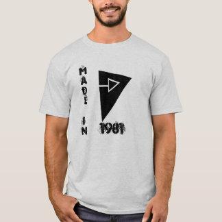 astbb, MADEIN, 1981 T-Shirt