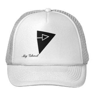 astbb, My Ghost Trucker Hat