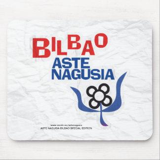 Aste Nagusia Bilbao Festival Mouse Pad