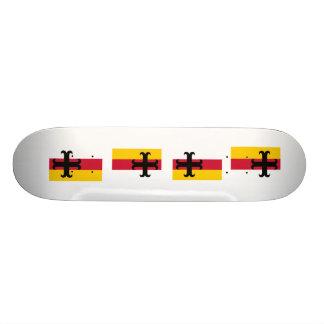 Asten, Netherlands Skate Board