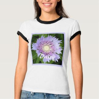 Aster Blue Daisy T-Shirt