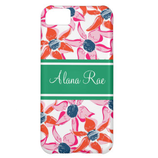 Aster Case For iPhone 5C