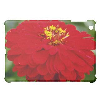 Aster flowers iPad mini cover