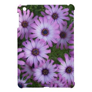 Aster Flowers iPad Mini Covers