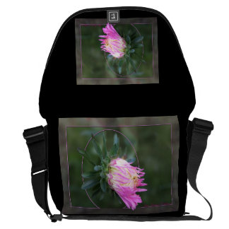 Aster Giants of California Courier Bag