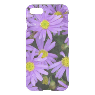 Aster Purple Yellow Green iPhone 7 Case