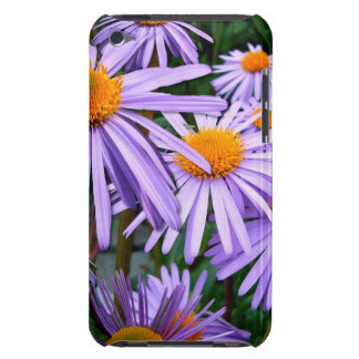 Aster Tongolensis Barely There iPod Case