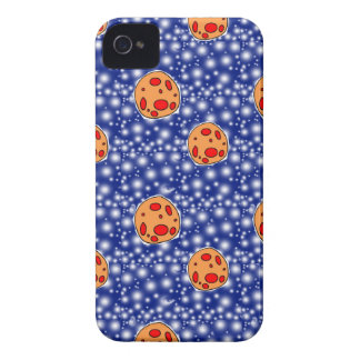asteriods iPhone 4 case