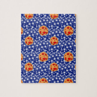 asteriods jigsaw puzzle