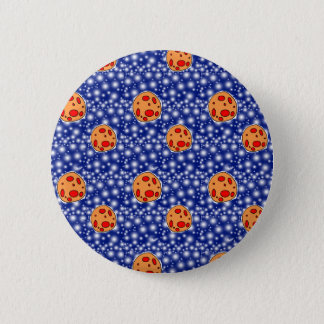 asteriods pinback button