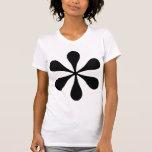 Asterisco Camisetas