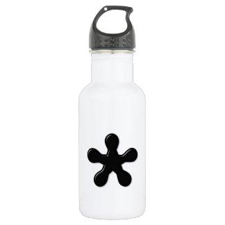 Asterisk Bottle