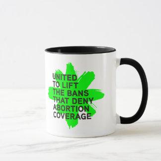 Asterisk / United Mug
