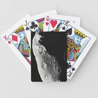 Asteroid 243 Ida Bicycle Playing Cards