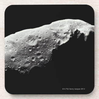 Asteroid 243 Ida Drink Coaster