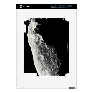 Asteroid 243 Ida iPad 3 Skins