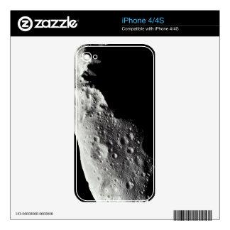 Asteroid 243 Ida iPhone 4S Decal