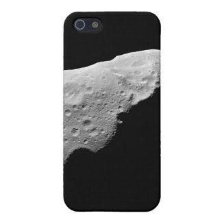 Asteroid 243 Ida iPhone SE/5/5s Case
