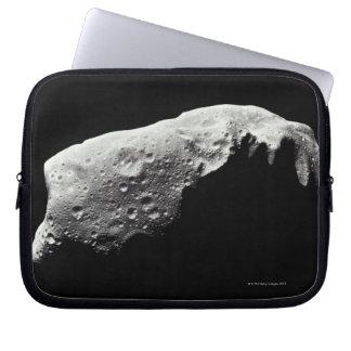 Asteroid 243 Ida Laptop Sleeve