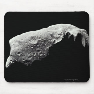 Asteroid 243 Ida Mouse Pad