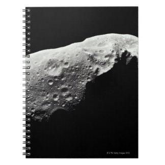 Asteroid 243 Ida Notebooks