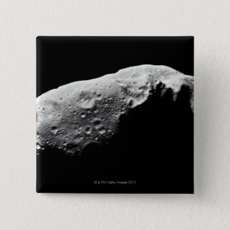 Asteroid 243 Ida Pinback Button