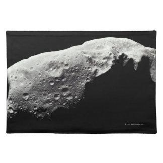 Asteroid 243 Ida Placemat