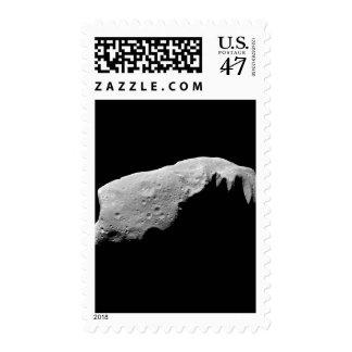 Asteroid 243 Ida Postage Stamp
