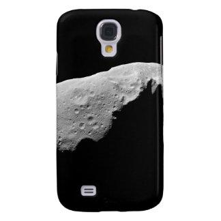 Asteroid 243 Ida Samsung Galaxy S4 Case