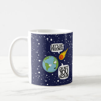 Asteroid again mugs