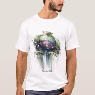 Asteroid Belt T-Shirt