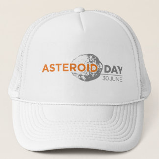 Asteroid Day hat