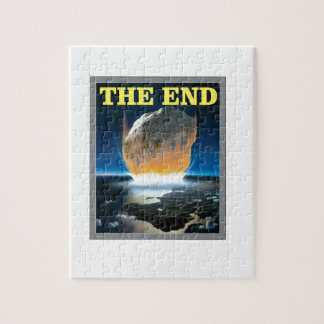 asteroid end jigsaw puzzle
