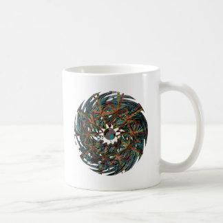 ASTEROID COFFEE MUG
