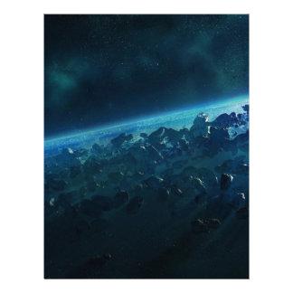 Asteroides Membrete