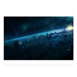 Asteroides Tarjetas Postales
