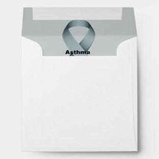Asthma Envelope