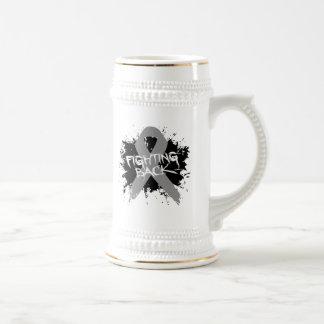 Asthma - Fighting Back Mug