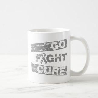 Asthma Go Fight Cure Mug